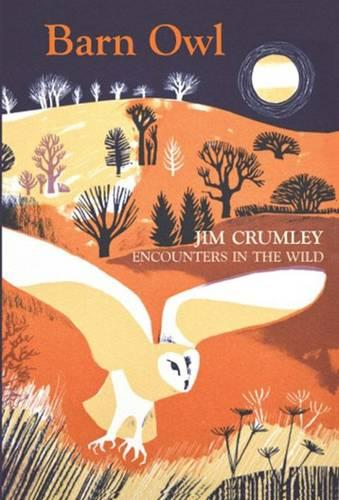 Barn Owl - Encounters in the Wild (Hardback)