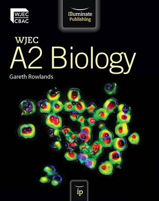 WJEC A2 Biology Student Book (Paperback)