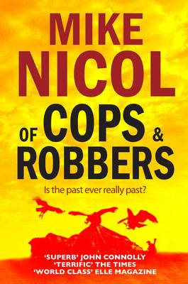 Of Cops & Robbers (Paperback)