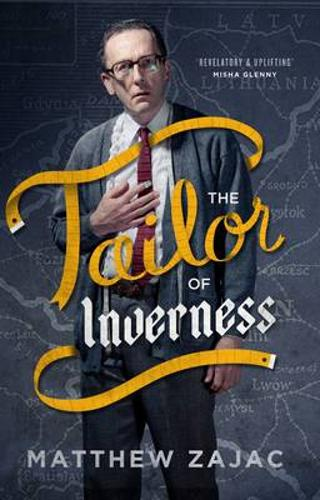 The Tailor of Inverness (Paperback)