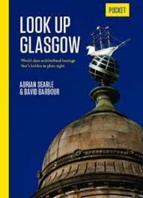 Look Up Glasgow Pocket Edition (Paperback)