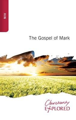 Mark's Gospel (Pamphlet)