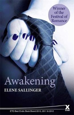 Awakening - The Chrysalis Series 1 (Paperback)