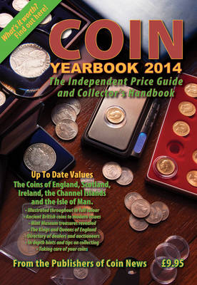 Coin Yearbook 2014 (Paperback)
