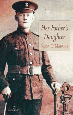 Her Father's Daughter (Paperback)