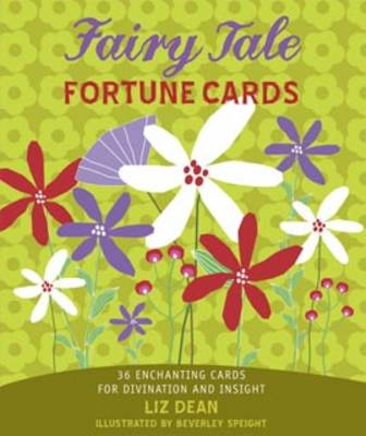 Fairy Tale Fortune Cards (Mixed media product)