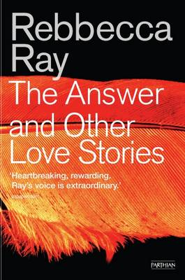 The Answer: And Other Love Stories (Hardback)