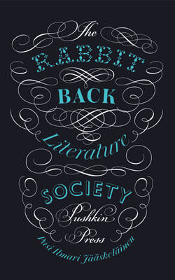 The Rabbit Back Literature Society (Paperback)