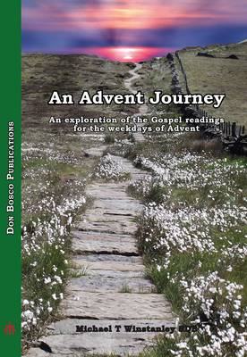 An Advent Journey (Paperback)