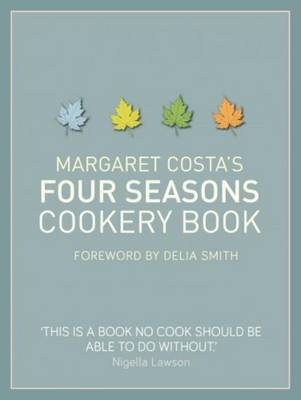 Four Seasons Cookery Book (Paperback)