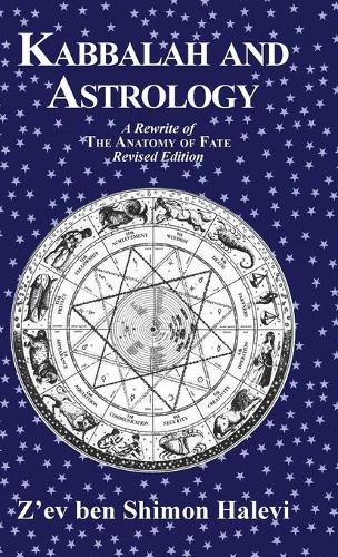 Kabbalah and Astrology (Hardback)