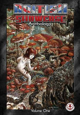 British Showcase Anthology: 1 (Paperback)