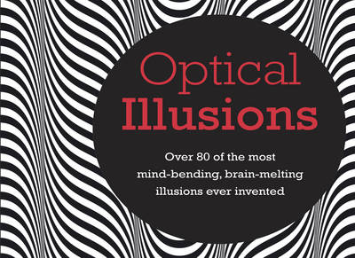 Optical Illusions (Hardback)