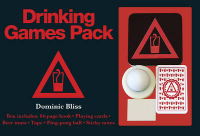 Drinking Games Pack (Kit)