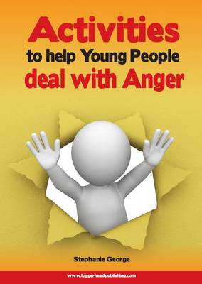 Activities to Help Young People Deal with Anger (Mixed media product)