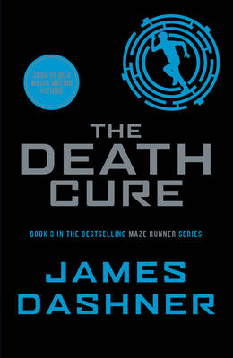 The Death Cure - Maze Runner Series 3 (Paperback)