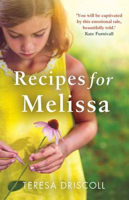 Recipes for Melissa (Paperback)