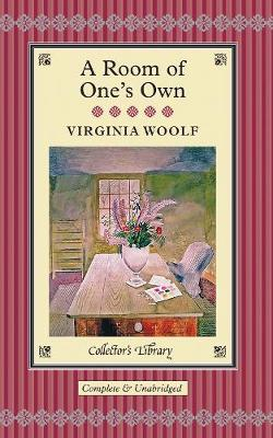 A Room of One's Own (Hardback)
