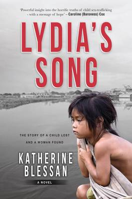 Lydia's Song: The Story of a Child Lost and a Woman Found (Paperback)
