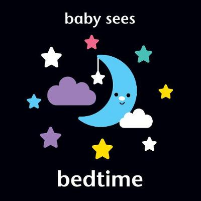 Bedtime - Baby Sees (Board book)