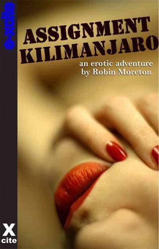Assignment Kilimanjaro (Paperback)