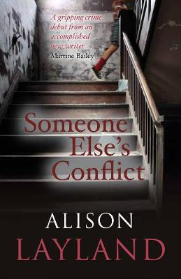 Someone Else's Conflict (Paperback)