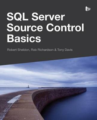 SQL Server Source Control Basics (Paperback)