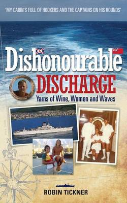 Dishonourable Discharge (Paperback)