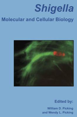 Cover Shigella: Molecular and Cellular Biology