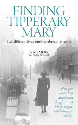 Cover Finding Tipperary Mary