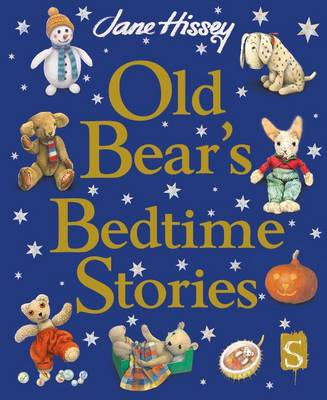Old Bear's Bedtime Stories - Old Bear (Hardback)