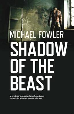 Shadow of the Beast - DS Hunter Kerr 5 (Paperback)