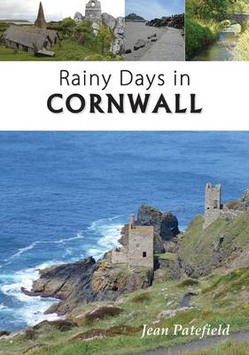 Cover Rainy Days in Cornwall