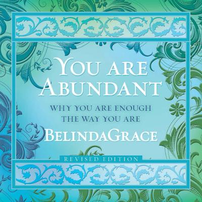You are Abundant: Why You are Enough the Way You are (CD-Audio)