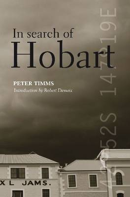 In Search of Hobart (Hardback)