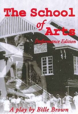 School of Arts: Performance Edition (Paperback)