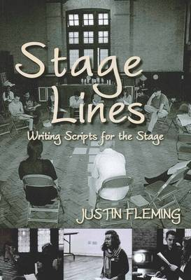 The Thing's the Play: Writing Scripts for the Stage (Paperback)