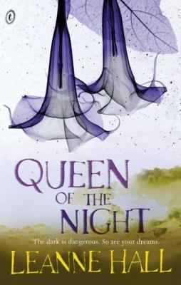 Queen of the Night - This is Shyness Series 2 (Paperback)