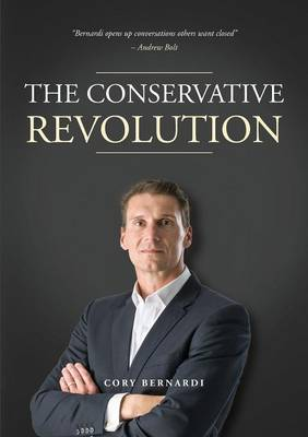 The Conservative Revolution (Paperback)