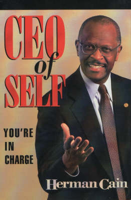 CEO of Self: You're in Charge (Paperback)