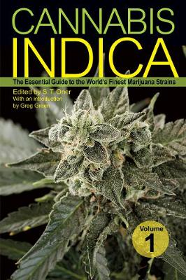 Cannabis Indica: v. 1: The Essential Guide to the World's Finest Marijuana Strains (Paperback)