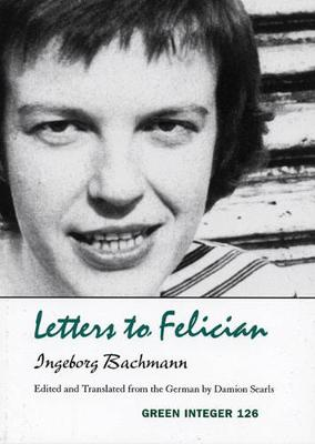 Letters to Felician (Paperback)