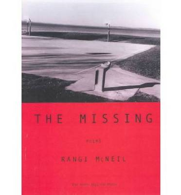 The Missing: Poems (Paperback)