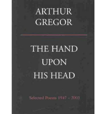 The Hand Upon His Head (Paperback)