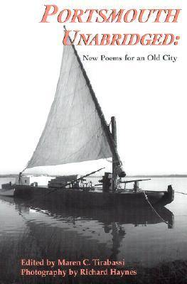 Portsmouth Unabridged: New Poems for an Old City (Paperback)
