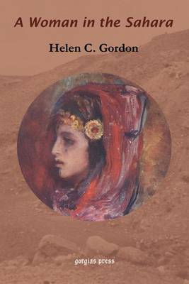 A Woman in the Sahara (Paperback)