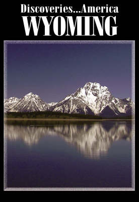 Wyoming: DVDDAWY - Discoveries... America S. (DVD)