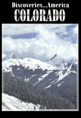 Colorado: DVDDACO - Discoveries... America S. (DVD)