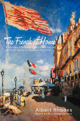The French at Home (Paperback)