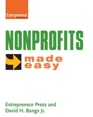 Nonprofits Made Easy (Paperback)